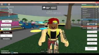 Baby Gia! ROBLOX: Life is Paradise