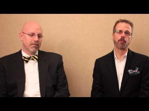WorkSmart 2014 Presenter Interview: ADNET