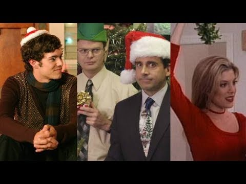 Top 10 Greatest Christmas Episodes (Part 1)