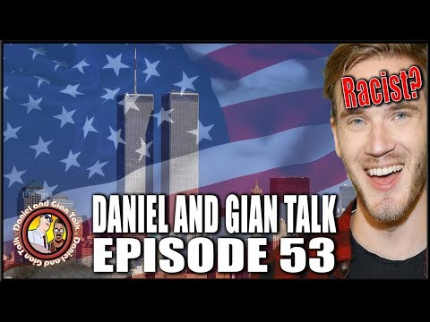 Uber Pool Problems | Remembering 9/11 | Is Pewdiepie a Racist? | More Identity Politics | Podcast