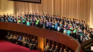 Baixar - His Robes For Mine Sung By Bju Chorale And Concert Choir Grátis