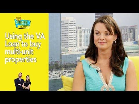 How to use a VA Loan to buy multi-unit properties