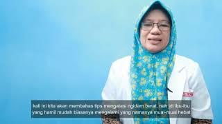 TIPS MENGATASI MUAL DAN MUNTAH PADA IBU HAMIL | PENGALAMAN PRIBADI.