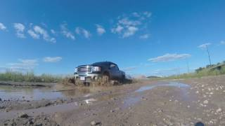 Truck Vid #2 : Spacers