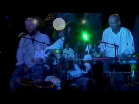 Estas Tonne, Pepe Danza, Netanel Goldberg, Mitsch Kohn & friends intuitive full moon concert 2016