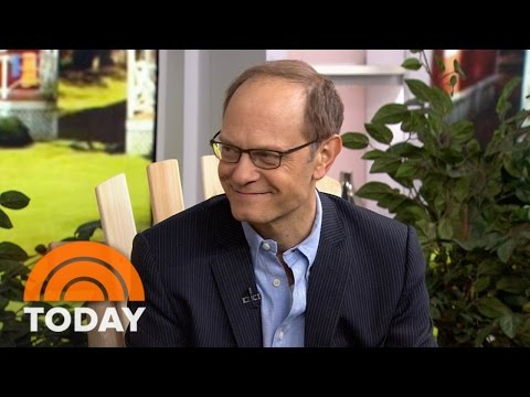 'Wet Hot American Summer' Sequel: David Hyde Pierce | TODAY