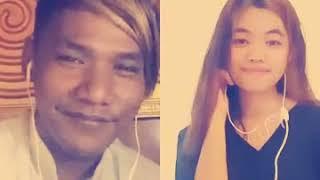 🎤မေနာ & သြန္း🎤 ၿမိဳ႕သားနဲ႔ေတာသူ💥KARAOKE VERSION💥 on Sing! Karaoke by HtetHtet541 and KyawSanLi