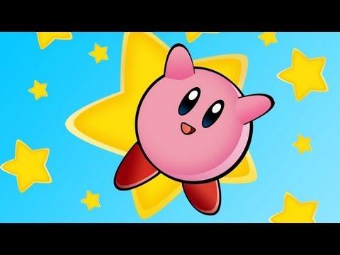 Juegos Clasicos | Kirby 64 | Pop Star