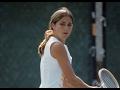 CHRIS EVERT, Tennis Legend