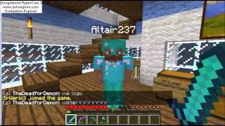 Minecraft- Jack Driver (SERVER 24h) Nova Serie #1