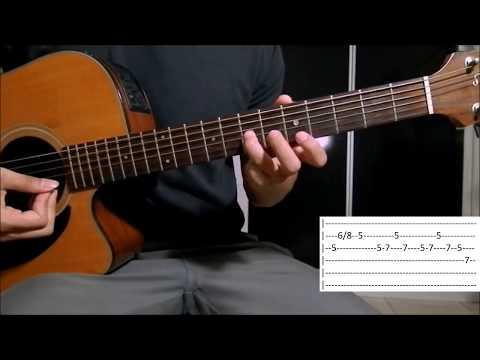 Ocean - Alok  Zeeba e IRO  Solo Violão como tocar