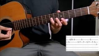 Baixar Ocean - Alok , Zeeba e IRO Aula Solo Violão (como tocar)