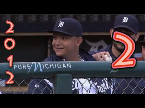 Funny Baseball Bloopers of 2012, Volume Two