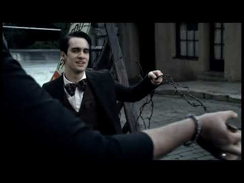 panic!-at-the-disco-greatest-showman-custom-music-video