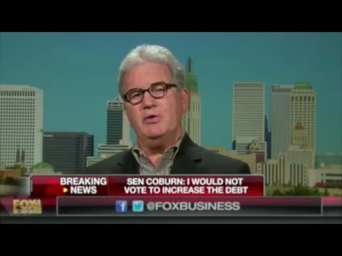 Why Tom Coburn Left Congress Early