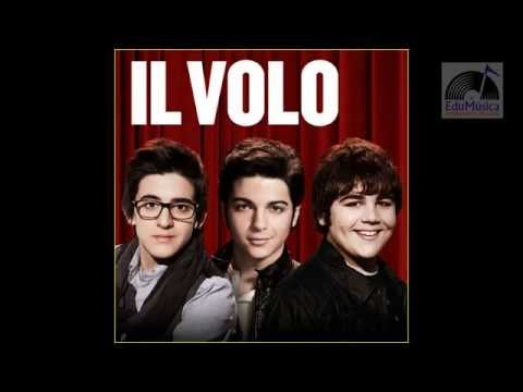Il volo - This time - karaoke - HD
