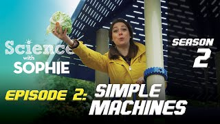 Science with Sophie: Simple Machines thumbnail