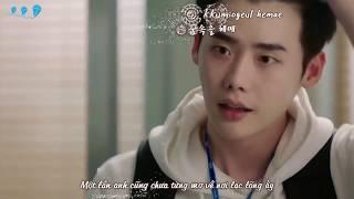 Video [Vietsub + Kara] When Night Falls - Eddy Kim (While You Were Sleeping OST Part 1) download MP3, 3GP, MP4, WEBM, AVI, FLV Maret 2018