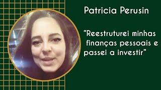 Patrícia Perusin - Coach