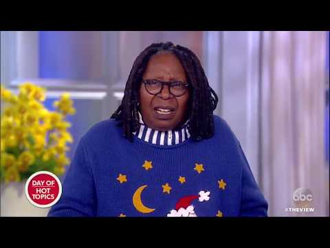 Is 'Holiday Magic' A Hassle To Women? | The View