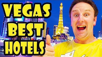 5 Best Luxury Hotels on the Las Vegas Strip