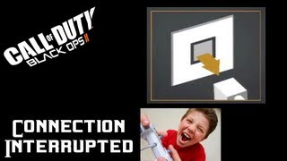 Black Ops 2 - Connection Interrupted Emblem ! BEST ! (Tutorial)