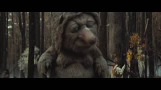 [Trailer 2] Where the Wild Things Are (Warner Bros.) US Release Date: 10.16.09