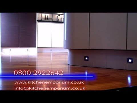 Kitchen Emporium | Finest Quality Kitchens, Bathrooms U0026 Study Furniture |  Wigan