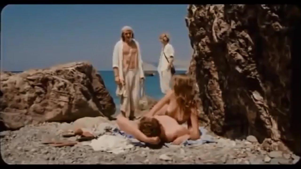 Из ф эротика на острове х