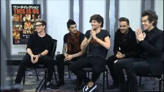 1D DAY - One Direction Tour Videos 1 (HD)