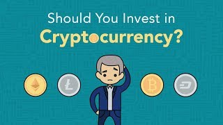 Is Cryptocurrency a Good Investment? | Phil Town