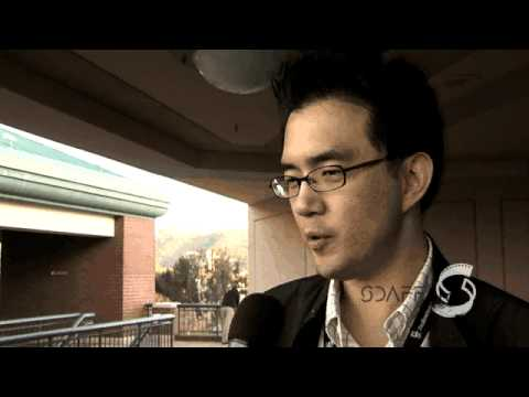 SDAFF 2009: Filmmaker Ji-Hoon Kim from Korea
