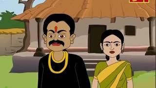 Dayan ka pratishodh/thakurmar jhuli/hindi/Dadi ma ki kahaniyan/DADI MA KI JHOLI/grandma's tales