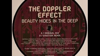 The Doppler Effect ‎– Beauty Hides In The Deep (Envotion Remix)