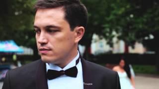 Волшебство любви! свадебное видео Кристины и Александра