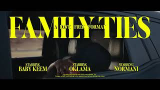 Baby Keem, Kendrick Lamar - family ties (Scene 2 Only)