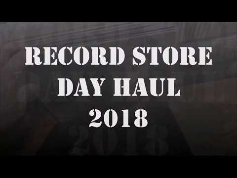 Rock & Metal Update - Record Store Day 2018 | nolifetilmetal.com