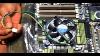 How To Build Your Own Desktop Computer