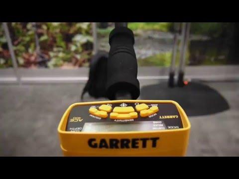Garrett ace 350 review uk dating