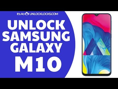 Download How To Unlock Samsung Galaxy M10 Free Unlock Code