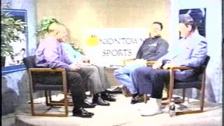 wwe hall of famer and triple h trainer walter killer kowalski 1 hour live tv interview show
