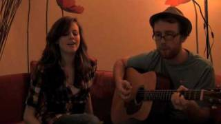 """Two Is Better Than One"" Acoustic Duet Cover (Douglas James and Paulina)"