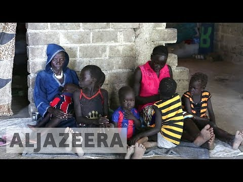UN worried South Sudan election could trigger more violence