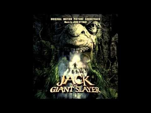 Jack The Giant Slayer [Soundtrack] - 18 - Chase To Cloister