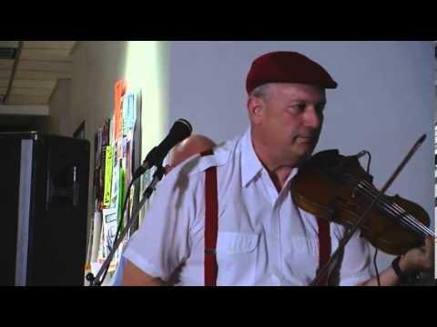 The Jambalaya Cajun Band Concert Part 3