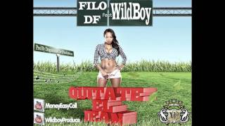 Quitate El Jean - Filo Df Ft WildBoy (Prod By Dragon and Cw Prodution)