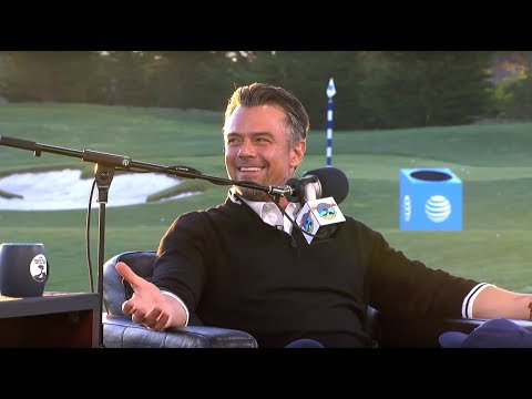 Actor Josh Duhamel on The Dan Patrick   Full   2918