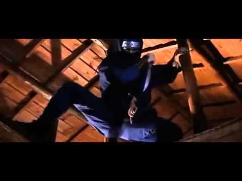 Thành Long Ninja Sa Bẩy Ninja In The Dragon