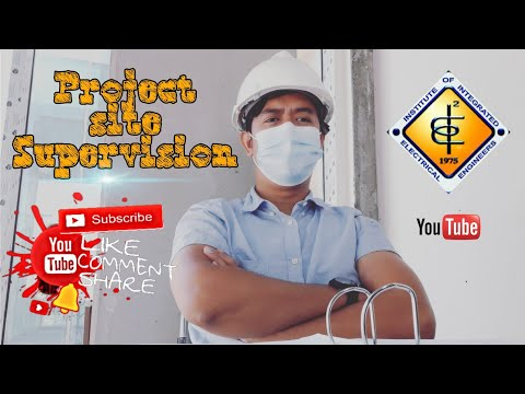 Life of a Filipino Electrical Engineer in Saudi Arabia Head office and Site Office Construction|002