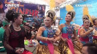 Jaipong Dangdut II MEDLEY SUNDA II Mamah Ende Doser @CINEUR GROUP II  Rawa Cingambul Majalengka